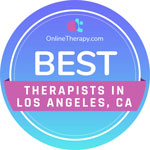 Best Therapists in Los Angeles CA
