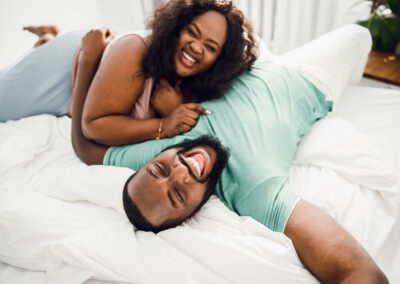 6 Easy Tips For Having A Super Happy, Healthy Marriage