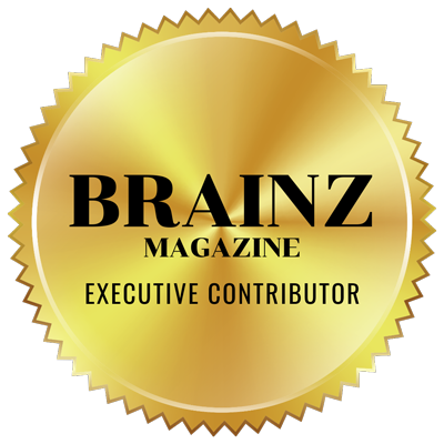 Brainz Magazine Executive Contributor